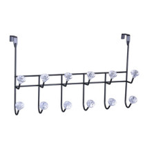 Best Quality for Over The Door Hanger Over Door 6 Double Hooks export to Japan Manufacturer