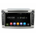 OEM Android 7 Inch Car DVD Player per Subaru Legacy / outback