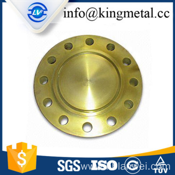 Hot sale GOST carbon steel flange