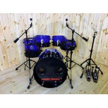 Wholesale Price for Jazz Snare Drum Maple  Jazz  Drum Set export to Qatar Factories