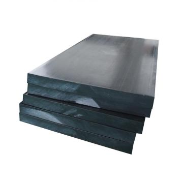 Extruded ESD Engineering POM Polyacetal Sheet