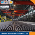 light steel rail 12kg train rail