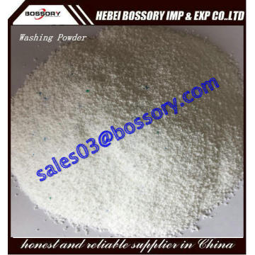 OEM Packing Washing Powder