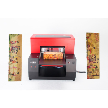 Leading for Best Wood Printer,UV Flatbed Wood Printer,Digital Wood Printer,Wood Printer With High Speed Manufacturer in China A3 Printer onto Wood supply to Yemen Manufacturers