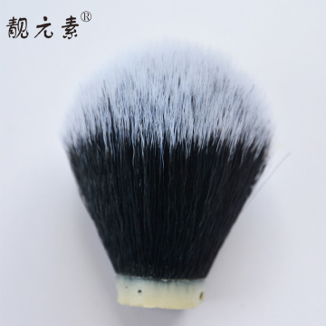 horse hair shaving brush knots