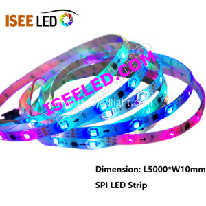 Magic Color Decorative DMX Led Neon Strip Light