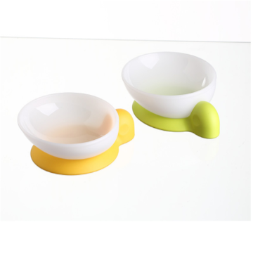 A0208 Baby Tableware Feeding Bowl BPA Free
