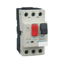 20 Years manufacturer for China Circuit Breakers,Air Circuit Breaker,Earth Leakage Circuit Breaker Supplier GV2 series Motor Protection Circuit Breaker export to Netherlands Antilles Exporter