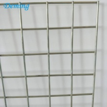 Factory Welded Iron Wire Mesh Panel