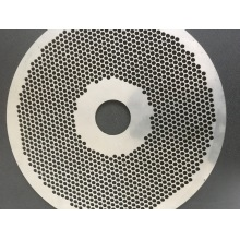 Punching Steel Disc Sheet