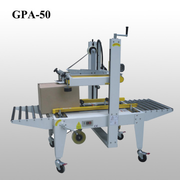 carton and  box sealer