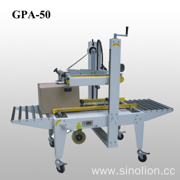 Carton Sealer For Box