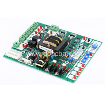 Quick Prototype Printed Circuit Boards Assembly PCB PCBA