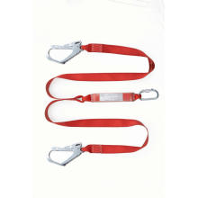 High Quality for Cheap Climbing Gear Safety Lanyard match with harness fall arrest SHL8002 supply to Serbia Importers