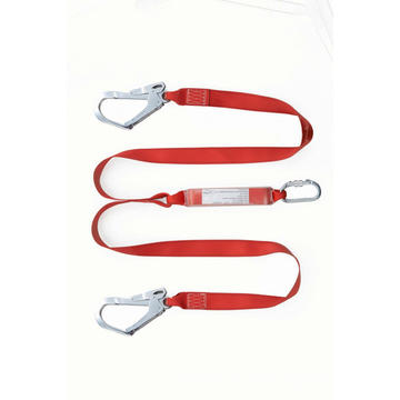 Safety Release Lanyard