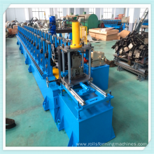 OEM for Storage Rack Roll Forming Machine, Racking Frame Roll Forming Machine Suppliers Shelf Rack Roll Forming Machine supply to Mauritania Manufacturers