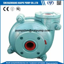 1.5/B-AH high chrome slurry pump