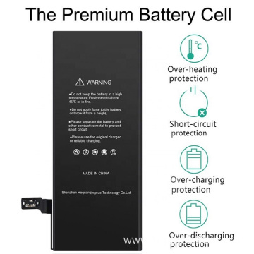Original apple iphone 6s  battery replacement
