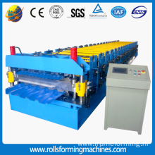 Purchasing for Wall and Roof Roll Forming Machine GI steel roofing machine export to Uganda Suppliers