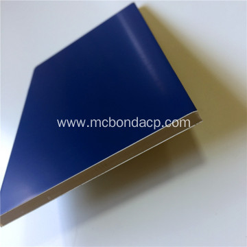 Most Welcomed Precision Coating Aluminum Composite Panel