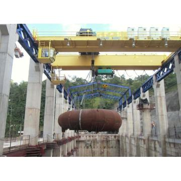 Special Overhead Crane for Steel Plant
