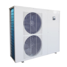 60hz wifi cold climate pool heat pump