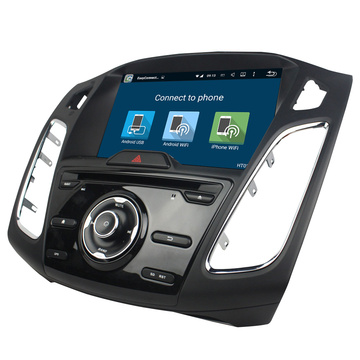DVD di vittura Android per Ford Focus 2015