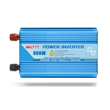 800W Pure Sine Wave for Car Power Inverter