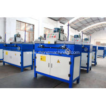 grinding machine for resharpening blades