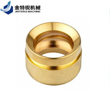 nonstandard anodized aluminum milling machining cnc parts