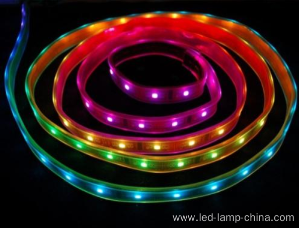 SMD5050 White light strip RGB strip DC 12V