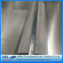 SUS304 Stainless Steel Wire Mesh Screen