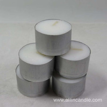 vanilla Scented Tealight Candles