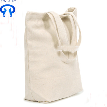 Cotton bag size printing for single shoulder bag