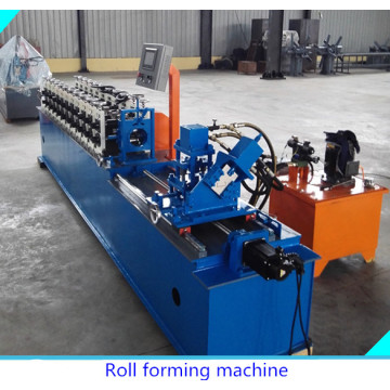 Automatic Angle Roll Forming Machines