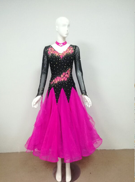 Salsa Costumes For Competition Es