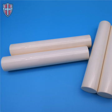 High Density Purity Alumina Ceramic Rods & Shafts