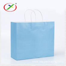 120g OEM Custom Recycle Kraft Paper Bag