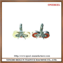 steel pulleys for wire rope