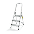 High quality aluminium folding household ladder