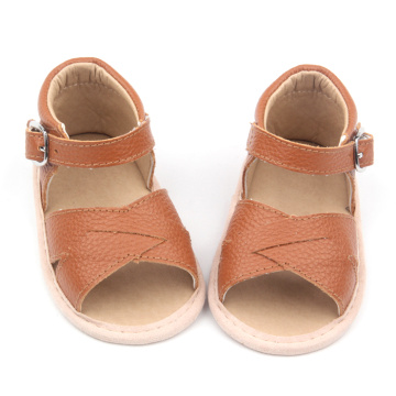 Baby Shoes Fancy Baby Barefoot Sandals Boys Girls