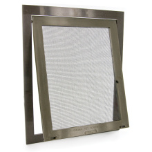 Factory wholesale window screening practical insect screen