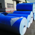 Getapolyen PE Tarp Roll to Europe