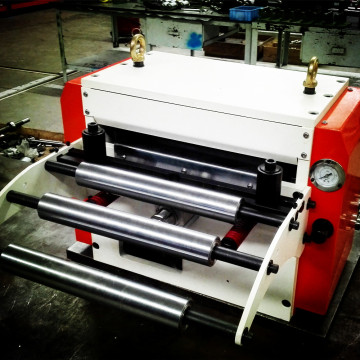 Nc Servo Precision Steel Coil Feeder Machine
