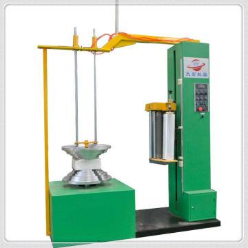Wrapping Machine For Small Box