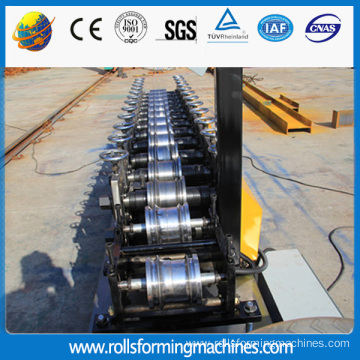 Shutter door roller garage door roll forming machine