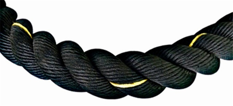 Polyester Combination Rope