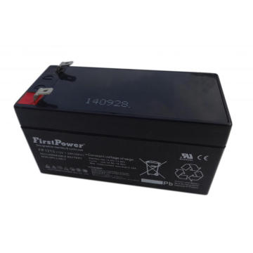 Auto Battery Charger 12V1.3Ah