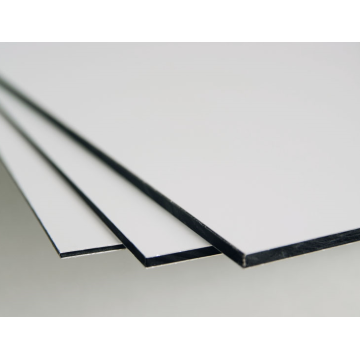 4mm PVDF aluminum composite panel
