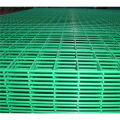 Welded 358 Mesh High Security Fence